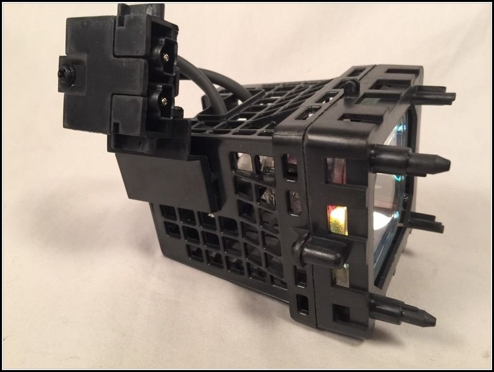 Sony Xl 5200 Replacement Lamp