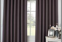 Standard Curtain Sizes Nz