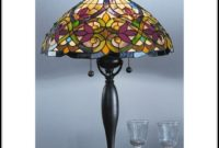 Tiffany Lamp Shade Replacement Uk