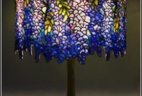 Tiffany Stained Glass Lamps