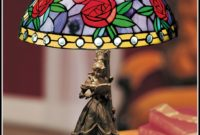 Tiffany Stained Glass Lamps Ebay