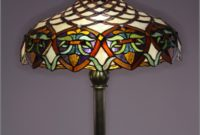 Tiffany Style Floor Lamp Shade Replacement