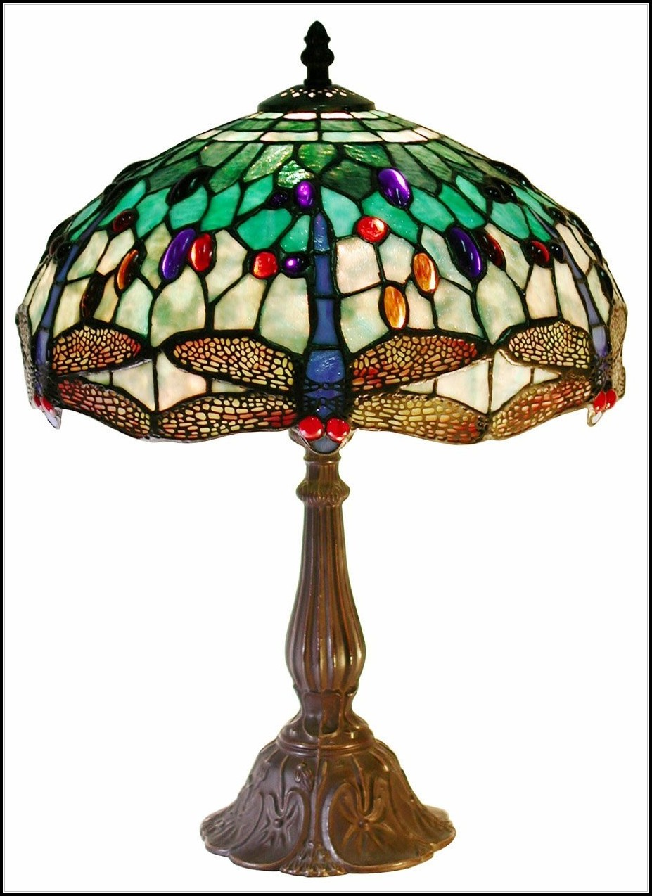 Tiffany Style Table Lamps Amazon
