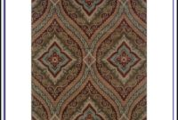 7x9 Area Rug Pottery Barn