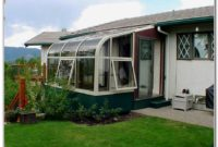 Adding A Sunroom To A Ranch House