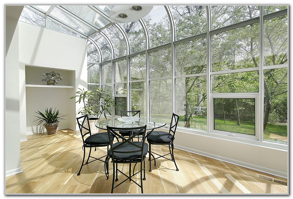 Adding A Sunroom To An Existing Deck Sunrooms Home Decorating