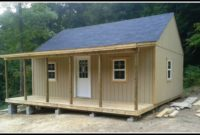 Affordable Cabins And Sheds