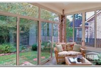 All Season Sunroom Designs
