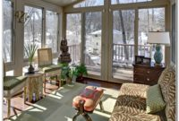 All Season Sunroom Furniture