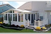 All Season Sunroom Ideas