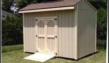 Amish Built Sheds Buffalo Ny