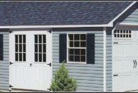 Amish Built Sheds Maryland