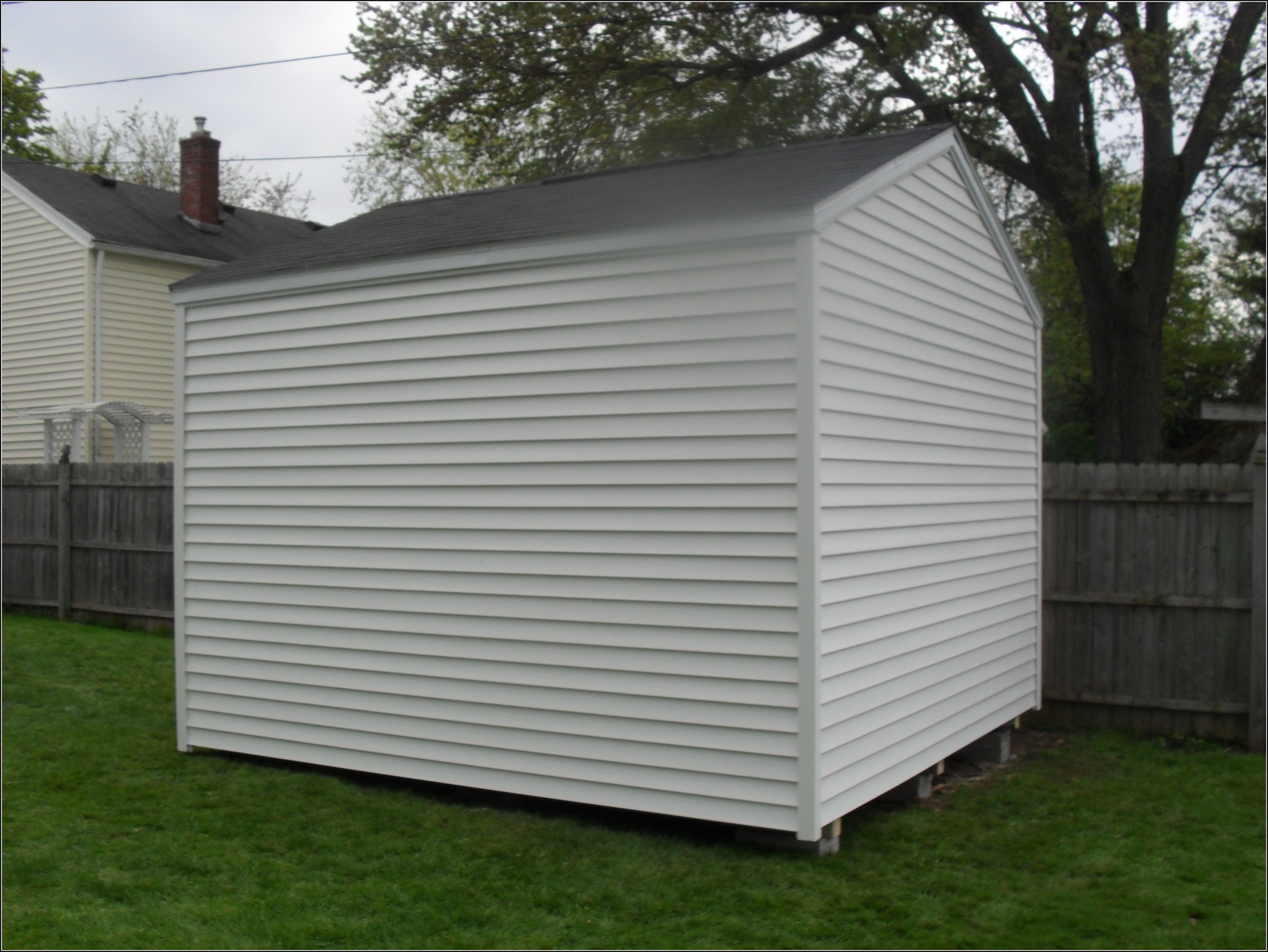 Amish Built Sheds Rochester Ny
