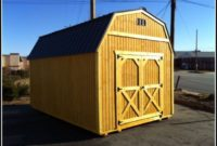 Amish Built Storage Sheds In Missouri