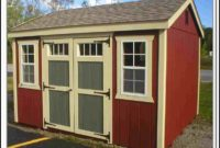 Amish Storage Sheds Rochester Ny