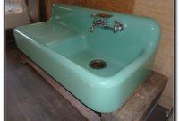 Antique Cast Iron Sink Uk