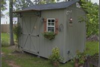 Backyard Storage Sheds Charlotte Nc