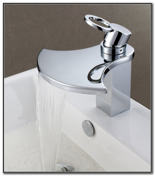 Bathroom Sink Faucets Walmart Sink And Faucets Home Decorating