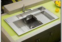 Best Undermount Kitchen Sinks Brand