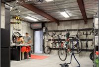Bike Rack For Shed