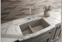 Blanco Silgranit Sink Colors