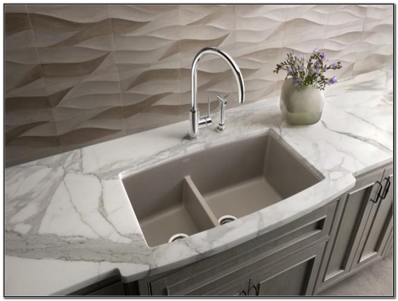 Blanco Silgranit Kitchen Sinks Undermount Dandk Organizer
