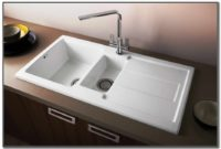 Ceramic Kitchen Sinks Pros And Cons