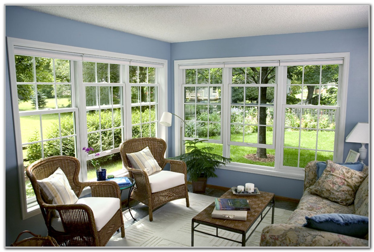 Cheap Indoor Sunroom Furniture Sunrooms Home Decorating Ideas