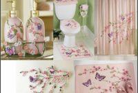 Cherry Blossom Bath Rug
