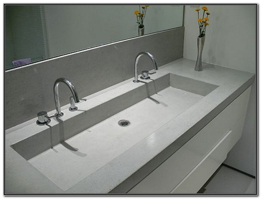 Commercial Bathroom Countertops And Sinks Sink And