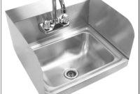 Commercial Kitchen Hand Wash Sink