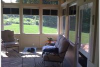 Convert Screen Porch To Sunroom