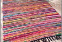 Cotton Rag Rugs Cheap