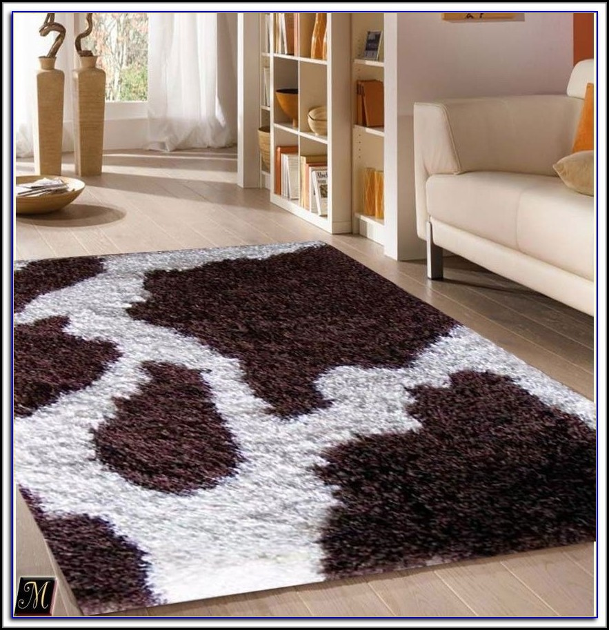 Cow Print Rug For Nursery Rugs Home Decorating Ideas