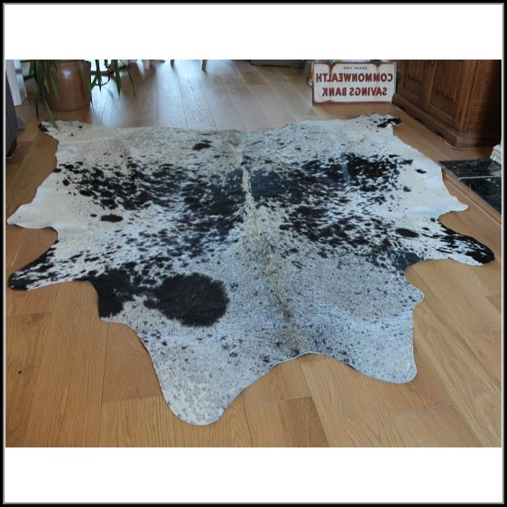 Cow Skin Rug Uk Rugs Home Decorating Ideas Ry8v21z8lo