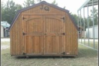 Custom Built Storage Sheds Kokomo In