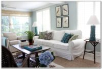 Decorating A Sunroom With Curtains