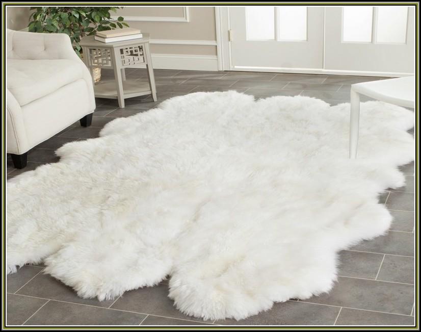 Extra Large Sheepskin Rug Rugs Home Decorating Ideas