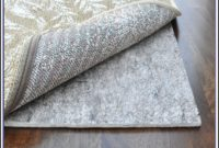 Felt Rug Pads For Laminate Floors