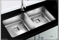 Franke Double Bowl Undermount Kitchen Sinks