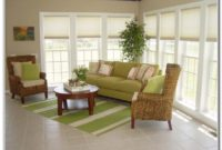 Furniture For A Sunroom
