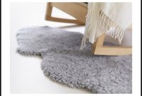 Grey Sheepskin Rug Ikea