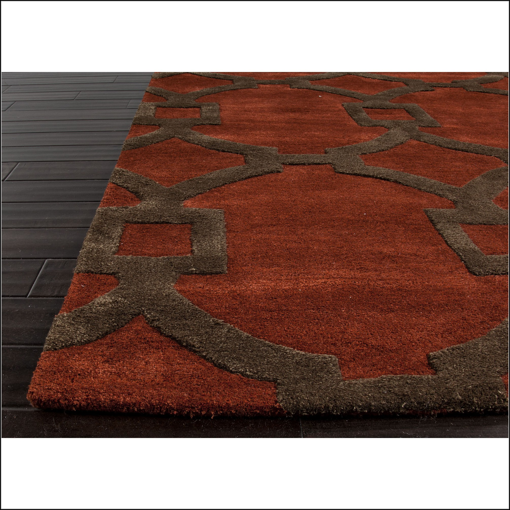 Hand Tufted Wool Rug Definition