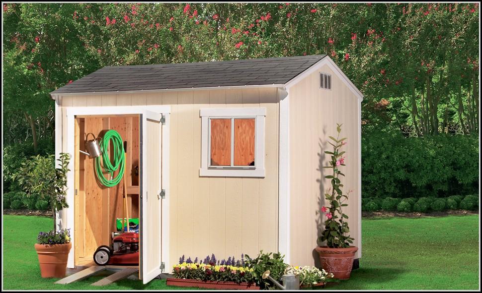 Home Depot Outdoor Sheds Storage
