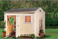 Home Depot Outdoor Storage Sheds