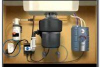 Hot Water Dispenser Insinkerator