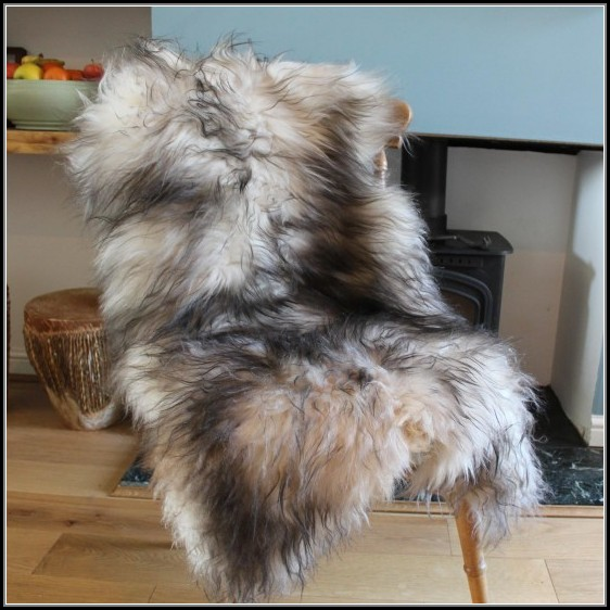Icelandic Sheepskin Rug Uk