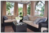 Ideas For Sunroom Window Treatments
