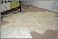 Ikea Sheepskin Rug Real