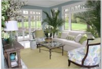 Indoor Sunroom Furniture Design